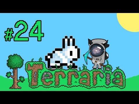 видео: terraria v1.2 - #24 (Хардмод) - Ломаем демонические алтари