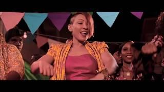 Viviane chidid feat Barack Adama - ZONE -  (Clip Officiel)
