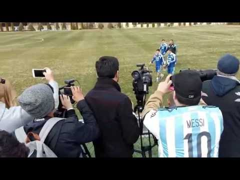 Argentina en Washington DC ' NewsMediadcvamd