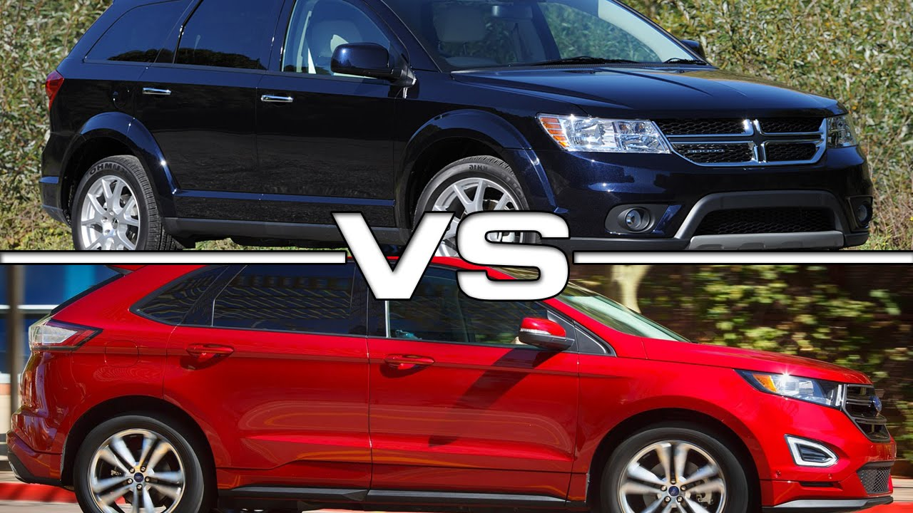 Honda crv vs ford kuga autos post for Ford edge vs honda crv