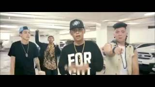 Download No Games   Ex Battalion ft  King Badger ✘ Skusta Clee Official Music Video