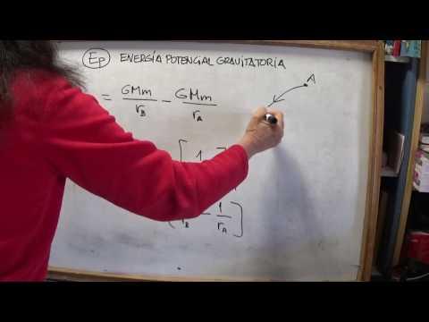 física-2º-bachillerato---campo-gravitatorio:-introducción-(2)