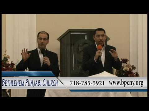 Managing The Mouth  by Pastor Jatinder P. Gill at Punjabi Church, New york