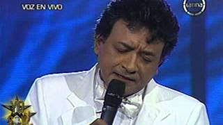 """Yo Soy José José -- """"Amnesia"""" (05/07/2013)"""