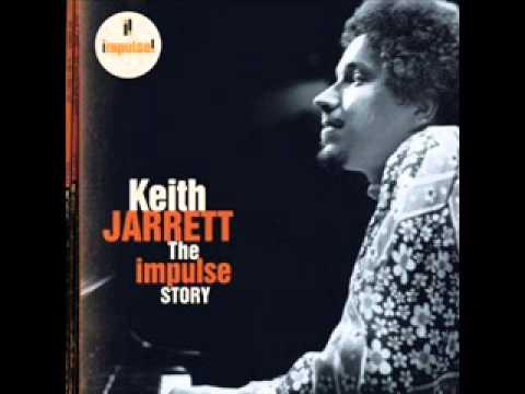 Keith Jarrett Yaqui Indian Folk Song