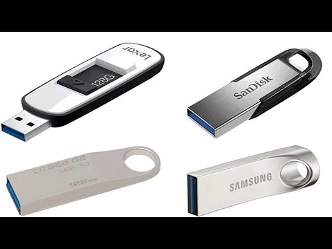 Top 11 Best USB Flash Drives That's Worth Buying