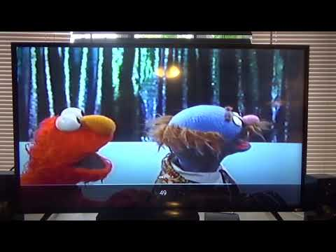 Closing To Sesame Street Elmo Sing Along Guessing Game 1991 Vhs Youtube