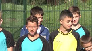 Турнир по мини футболу на кубок главы Ляпинского сельского поселения