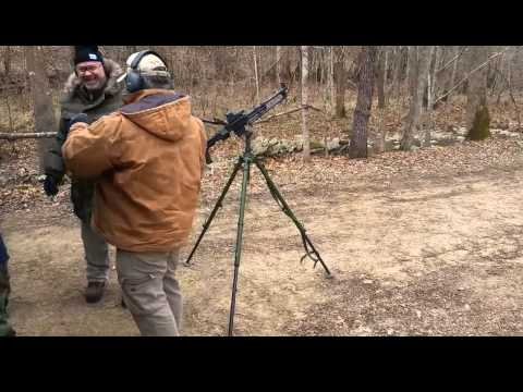 2015 New Years Day Shoot - Sugar Creek Range, Lancaster KY