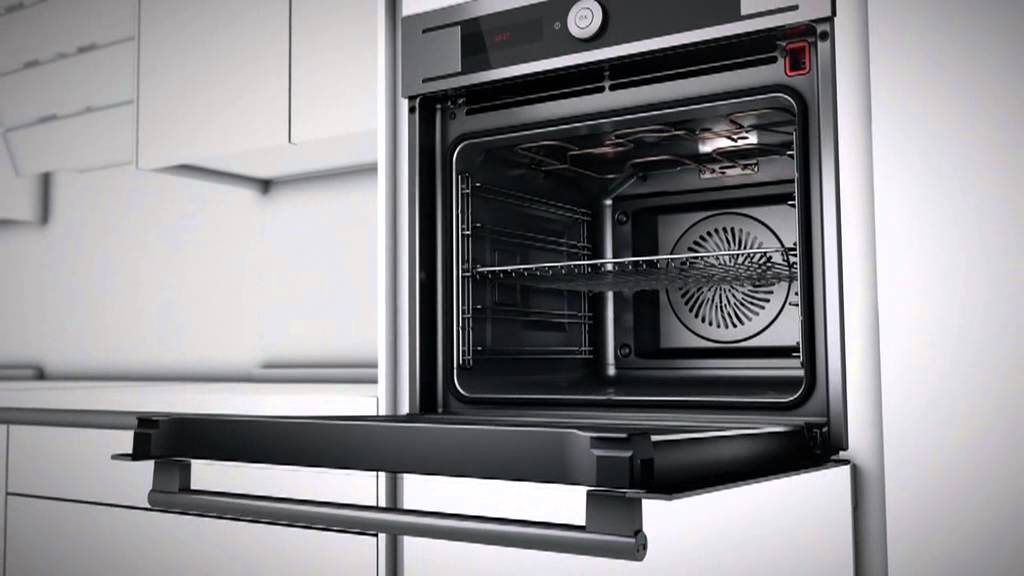 AEG Backofen Softmotion