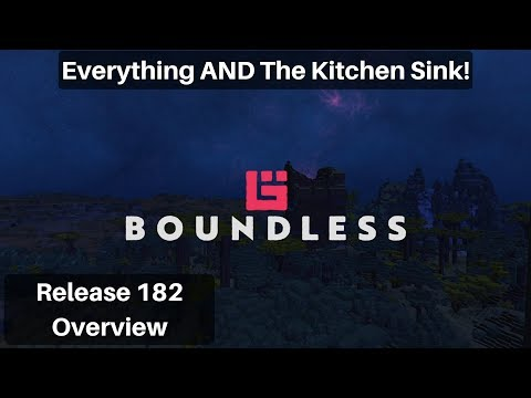 Signs +++ | Release 182 Overview | Boundless
