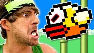 Download FLAPPY BIRD RUINED MY LIFE Mp3 and Videos