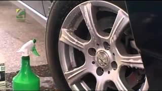 нано Автомойка Чистка дисков Обучение от ГраСС