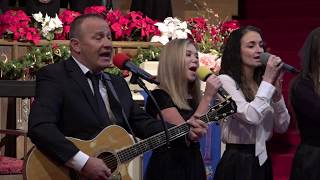 Seattle Bethany Service 12 25 17 - Christmas Service