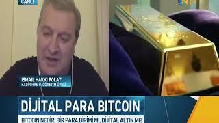 Bitcoin Nedir NTV Canlı Yayın - Dijital Para A.Ş.