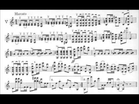Paganiniana - Hilary Hahn