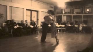 Thierry Le Cocq & Alessia Lyndin - Canta Pajarito - L. Demare - Tango - 16/01/2013