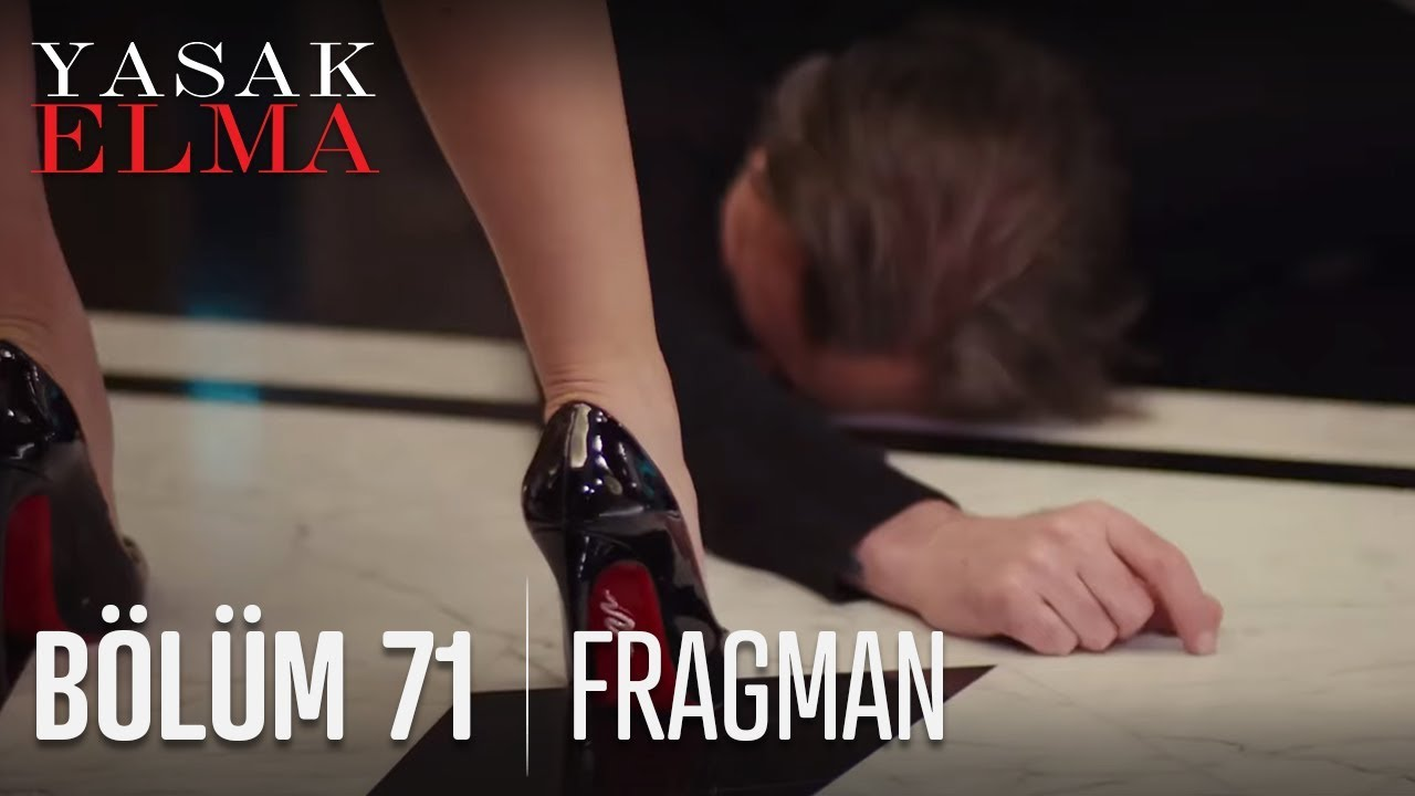 Yasak Elma 71.Bölüm Fragman