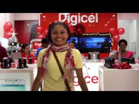 Digicel - Christmas In Papua New Guinea