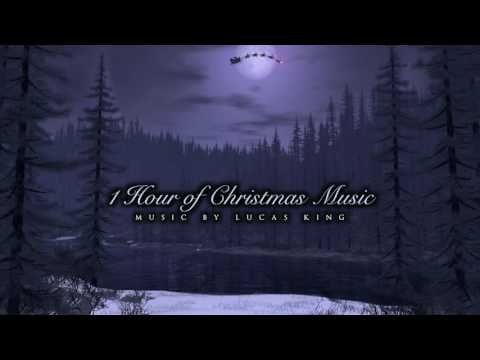 1 Hour of Christmas Music  Beautiful Orchestral Christmas Music