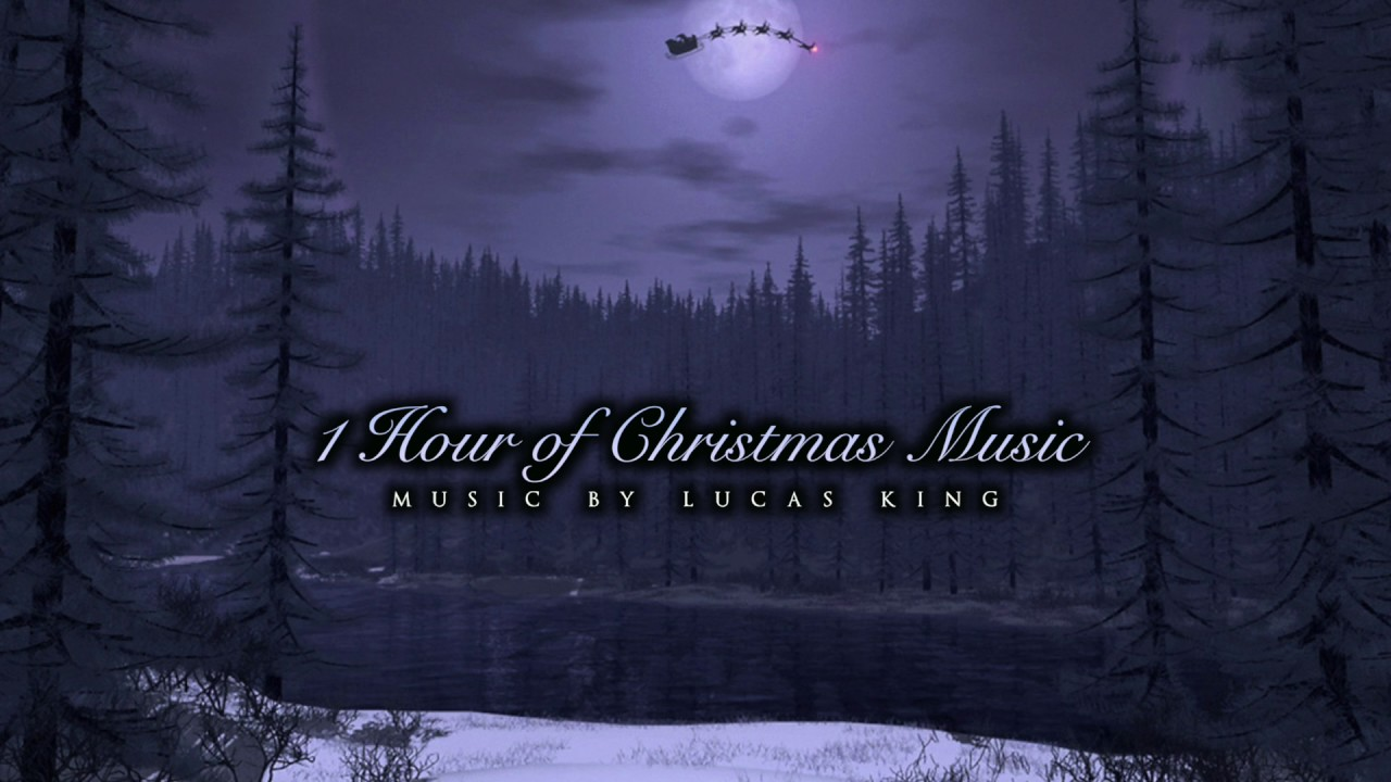 1 Hour of Christmas Music | Beautiful Orchestral Christmas Music ...