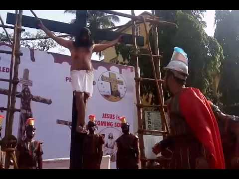 Mumbai - Way Of The Cross 2017