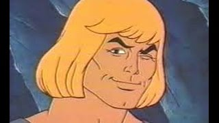 He man version extremadamente gay