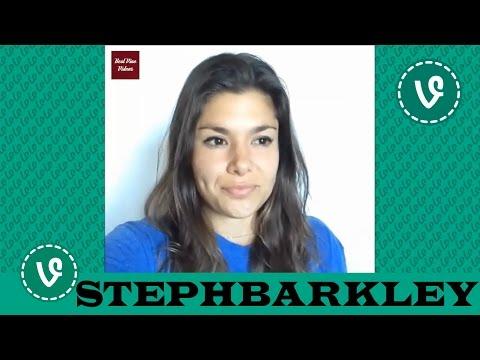 STEPHBARKLEY VINES ✔★ ALL VINES ★✔ NEW HD 2016