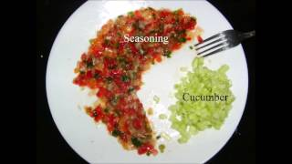 How to Make Bajan Souse-Style Seasoning
