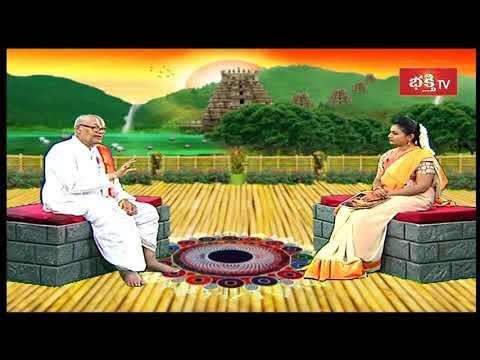 పుత్రుడే దహనం ఎందుకు చేయాలి..? | Sri Kandadai Ramanujacharya | Dharma Sandehalu | Bhakthi TV