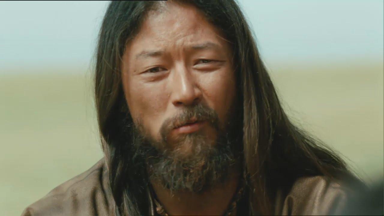 Монгол - Тизер (2007)