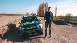 Renault Duster и ужасные дороги(, 2015-05-19T13:32:22.000Z)