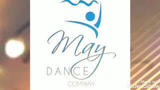 Homenagem dia dos Pais de Bailarinas