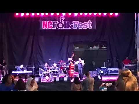 Norfolk Festival