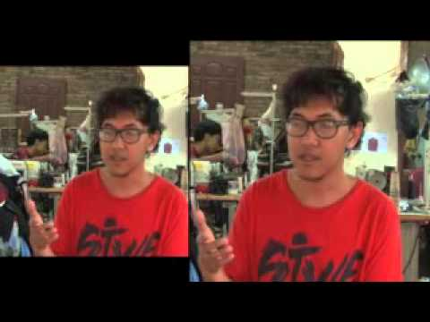 Inframe Clothing Indonesia on NET Tv