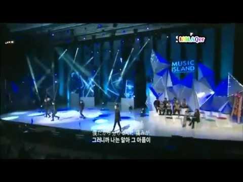 120307 Music Island MBLAQ-Baby U.flv