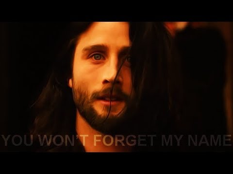 You won't forget my name • Cesare Borgia