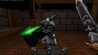 HeXen II Gameplay Part 1
