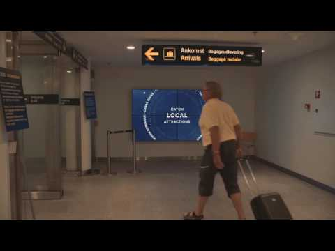 Guide Catch Copenhagen Airport