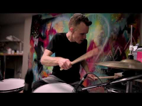 "Drum Cover of ""Linked"" by Jim Yosef & Anna Yvette [NCS Release]"
