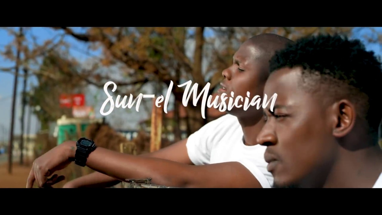 Sun El-musician Akanamali Feat. Samthing Soweto Official Video