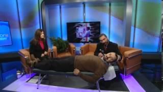 Ebru Today - Dr. Kent MehmetOzman - Lower Back Pain