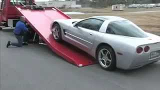 Century  Flat Bed Tow Trucks: The Right Approach thumbnail