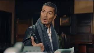 أداء رائع من المبدع | خالد النبوي | أنا باخد ترامادول لما بحس بالألم بس #7_أرواح