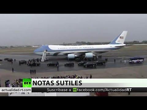 Denuncian En Cuba Que EE.UU. Manipula Presuntos Ataques Sónicos A Los Diplomáticos
