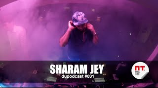 "dupodcast #031: 3 years of ""PT.BAR"" - SHARAM JEY @ PT.BAR"
