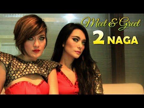 2 Naga - Meet And Greet - TV Musik Indonesia - NSTV