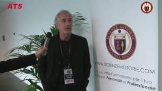Testimonianza - Giorgio Gatta Summit Scienze Motorie Milano 2016
