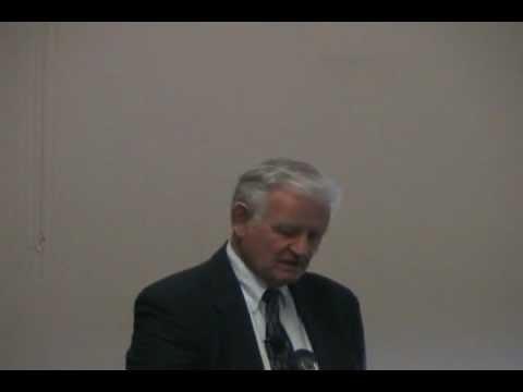 Mercy   - Pastor Greg Barnett 4/15/2012