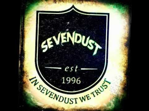 Sevendust - Heart In Your Hands (Best Buy exclusive) from the Hope & Sorrow album(Rare)
